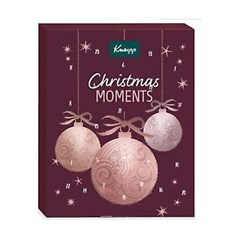 Kneipp advent calendar 1 unit