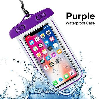 Universal Waterproof Case For Iphone For Samsung For Redmi Cover Water Proof