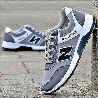 الخريف قماش الرجال أحذية عارضة أزياء أحذية رياضية شارع بارد الأحذية زاباتوس دي