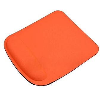 Tapis de souris avec repose-poignet pour ordinateur/ordinateur portable