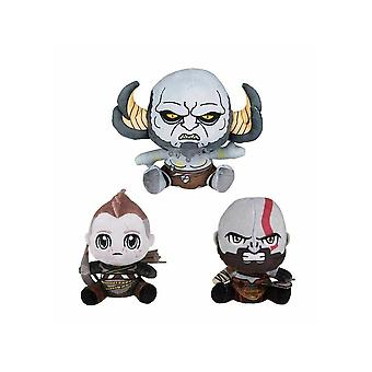 God of War God Of War Stubbins Bundle