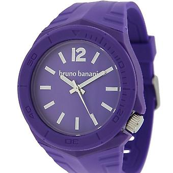 Bruno Banani horloge BR21053 - CW3 246 446
