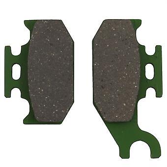 Armstrong GG Range Road Rear Brake Pads - #230403