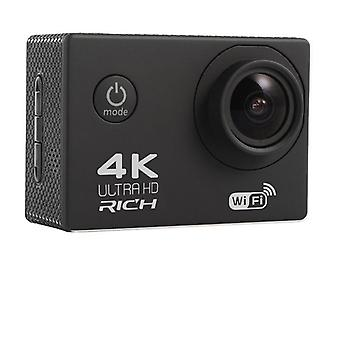 5mp- F60/ f60r, Ultra Hd 4k / 30fps, Wifi 2.0 & quot; Action Sports Kamera