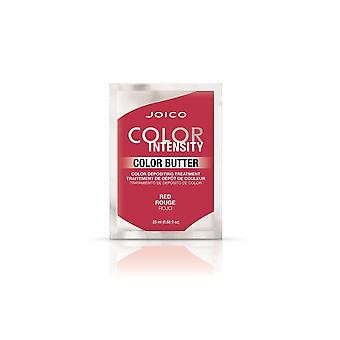 Joico NO STOCK Joico Color Intensity Care Butter - Red