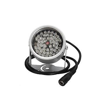 12V kleine LED Infrarot-Hilfsfülllicht für die Stärkung Nachtsicht von IP Kamera Monitor