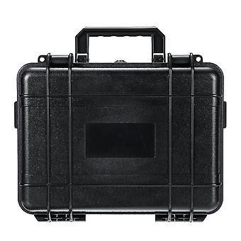 Outdoor Portable EDC Instrument Tool Kits Box Waterproof Shockproof Protective Safety Storage Case