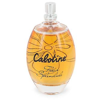 Cabotine Fleur Splendide Eau De Toilette Spray (Tester) By Parfums Gres 3.4 oz Eau De Toilette Spray