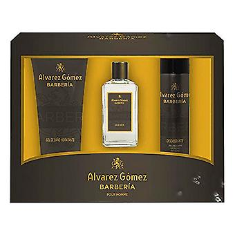 Men's Perfume Set Barber��a AG Alvarez Gomez EDP (2 pcs)