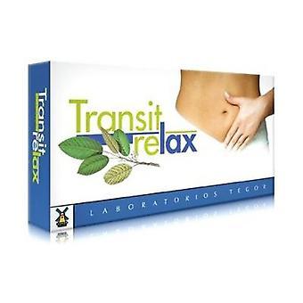 Transit Relax 40 capsules