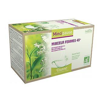 Mincipause Herbal Tea 20 packets