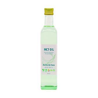 Coconut Oil MCT Bio 500 ml