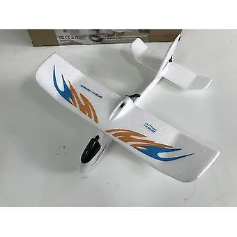 Vnútorné dvojkrídlové lietadlo Epp diaľkové ovládanie lietadla