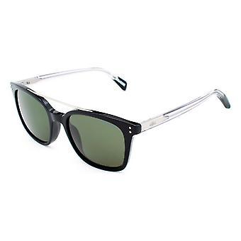 Óculos de Sol Unissex Zadig & Voltaire SZV104-0700 ( 51 mm) (Verde)