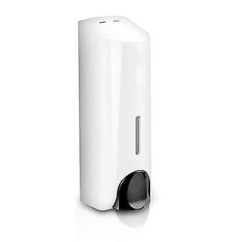 350ml Distributeur de savon Mur-montage Shower Bath Shampoo Dispenser