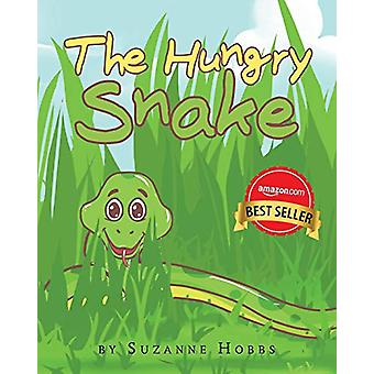 The Hungry Snake by Suzanne Hobbs - 9781682133811 Book