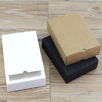 Printed Paperboard, Packaging Truck, Paper Box Easy Assembly, Handmade