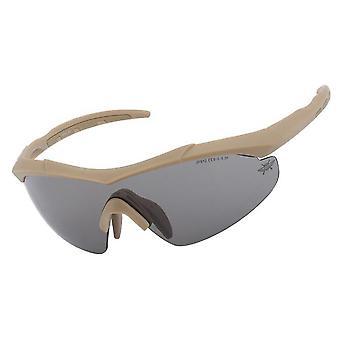 戦術的な軍事射撃メガネ - 屋外スポーツメガネのためのペイントボールゴーグル