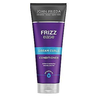 Reparera balsam Frizz-Ease John Frieda (250 ml)