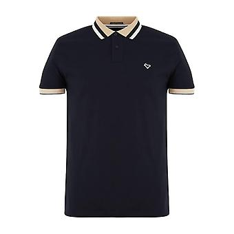 Weekend Offender Moon Cay Polo - Navy