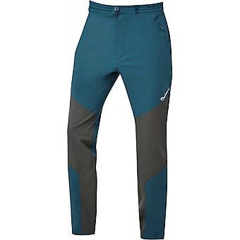 Montane Alpine Edge Pants - Regular Leg - Narwhal Blue