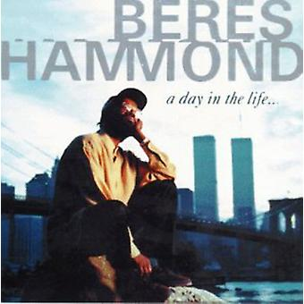 Beres Hammond - Day in the Life [CD] USA import