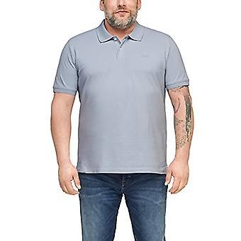 s.Oliver Big Size 131.10.103.13.130.2101067 T-Shirt, 5202, XXL Men