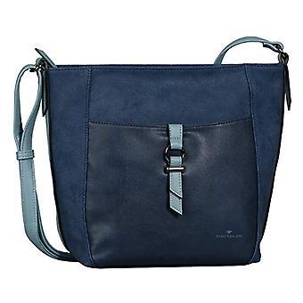 Tom Tailor Acc Lone, Women's Shoulder Bag, Dark Blue, M