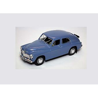 FSO Warszawa M20 (1957) Diecast Model Car