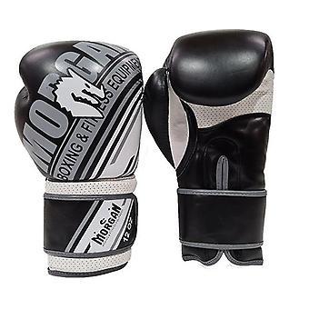 Morgan 16 Oz Aventus Leather Boxing Gloves