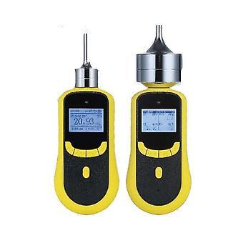 Supapă de gaz portabilă pentru alarmă de amoniac