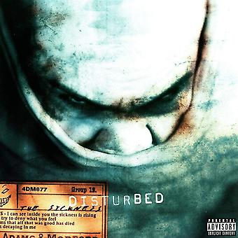 Disturbed - The Sickness (20th Anniversary) Vinyl