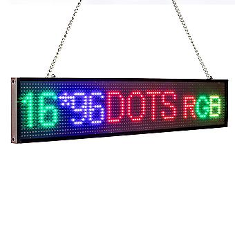 P5 Wifi Mesaj Scrolling / Sign Board / Led Publicitate Light Display