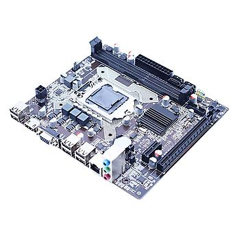 Bundkorthukommelse 16g til Intel Core Xeon Cpu-computerens hovedkort