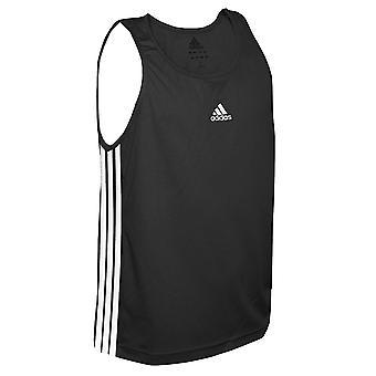 Adidas Boxing Vest  Black - XSmall