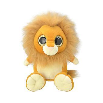 Orbys Lion 15cm Peluche