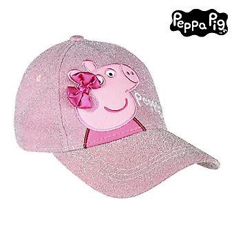 Child Cap Peppa Pig 75315 Pink (53 Cm)
