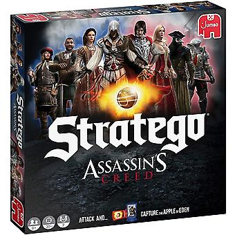 Stratego Assassin's Creed Board Game
