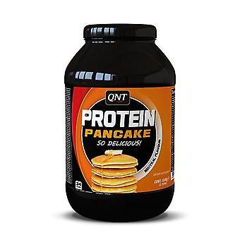 QNT Protein Pandekage Nærende Kulhydrat Valle isoler Pulver Mix 1,02 kg