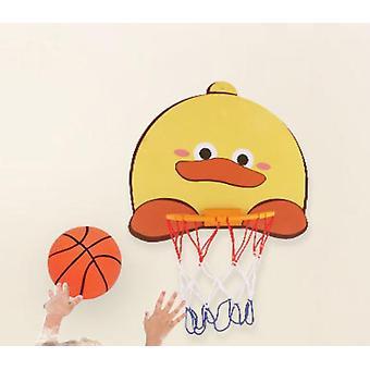 Kids Basketball Boys Toys For Children Over 3 Years Outdoor Game Mini Plastic