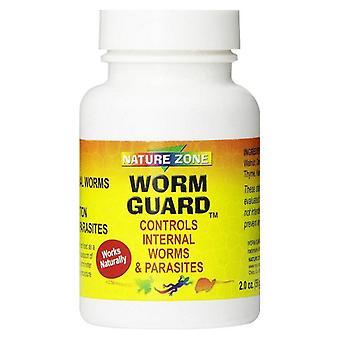 Nature Zone Worm Guard - 2 oz