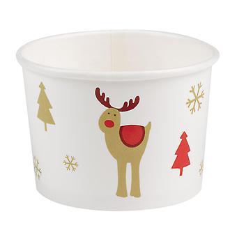 Ringató Rudolf - Fagylalt kádak