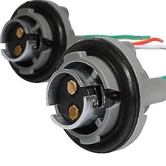 Lamputtag adapter baskontakt för bromsljus