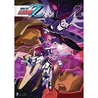 Mobile Suit Gundam Zz Collection 2 [DVD] USA import