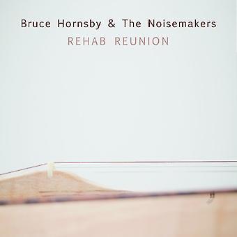 Bruce Hornsby & the - Rehab Reunion (LP) [Vinyl] USA import