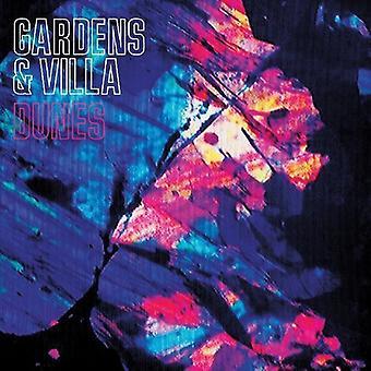 Gardens & Villa - Dunes [CD] USA import
