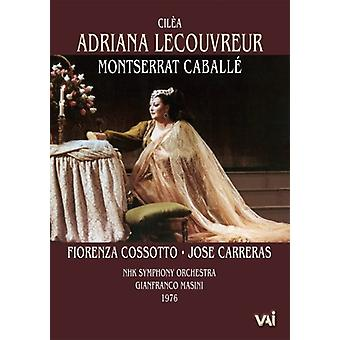 Import USA Caballe/Cossoto/Carreras [DVD]
