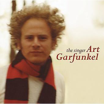 Art Garfunkel - Singer (2CD) [CD] USA import