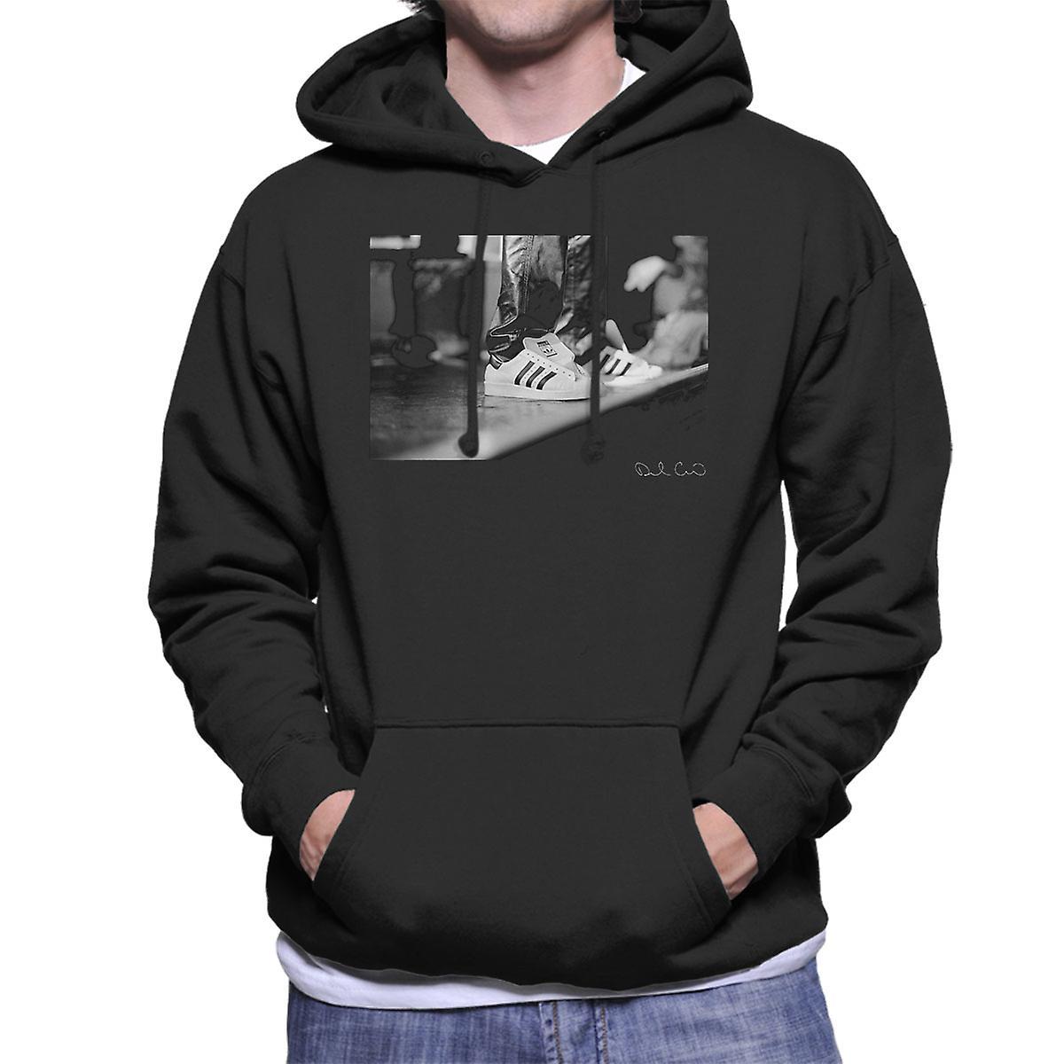 Run DMC Adidas Originals Trainers Hammersmith 1986 Men's T Shirt