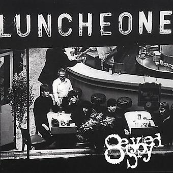 Lydia Lunch - 8-Eyed Spy [CD] USA import
